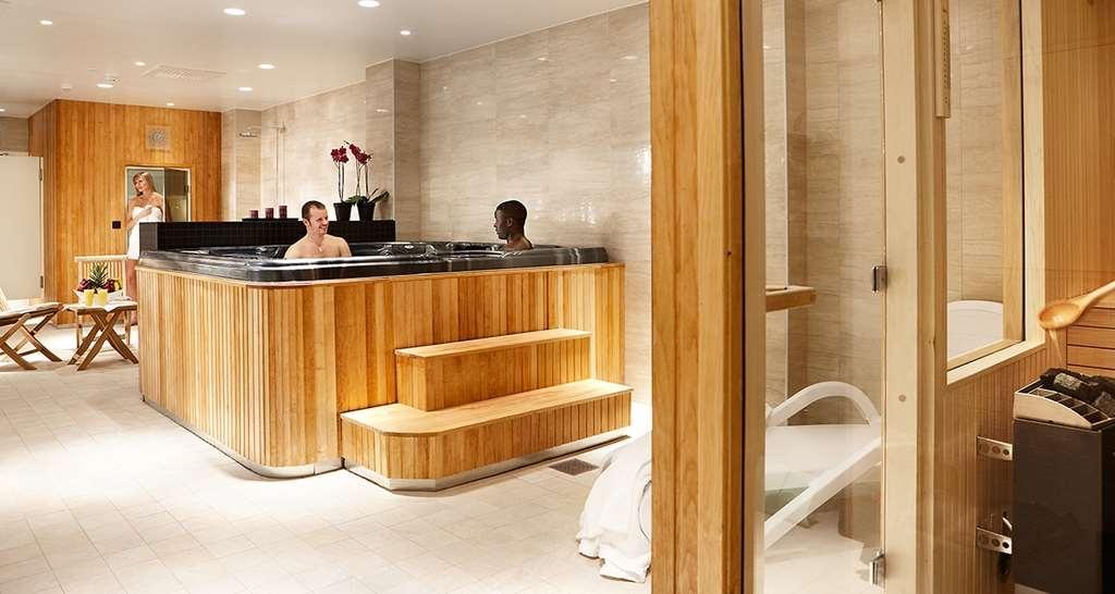 Best Western Plus Waterfront Hotel - Balneario