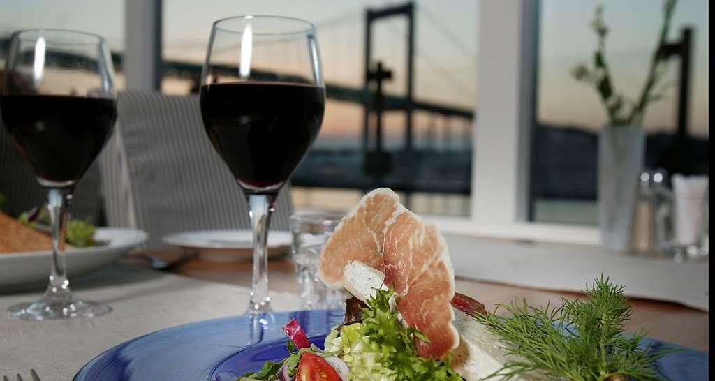 Best Western Plus Waterfront Hotel - Restaurant