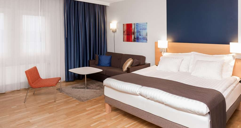 Best Western Plus Waterfront Hotel - Chambres / Logements