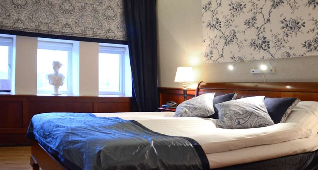 Best Western Plus Waterfront Hotel - Suite classic