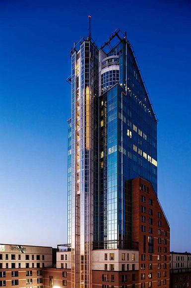 Best Western Plus Hotel Plaza