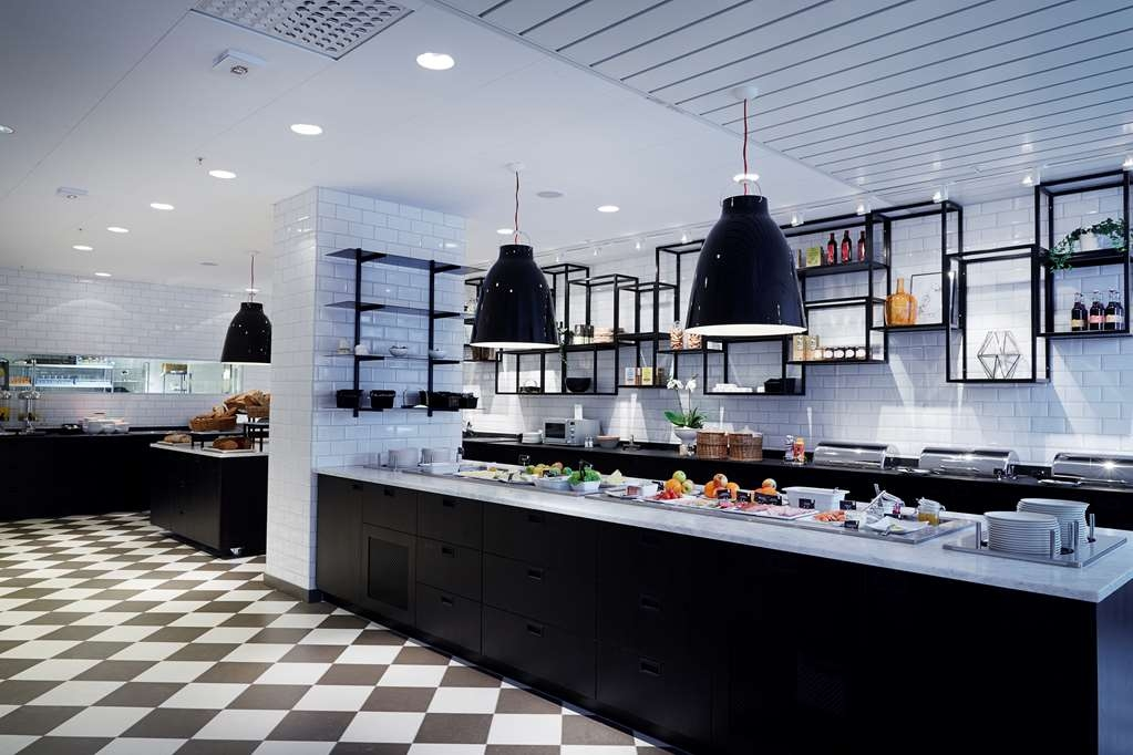 Best Western Plus Hotel Plaza - Restaurant / Etablissement gastronomique