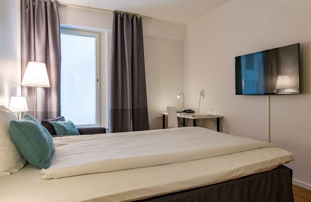 Best Western Plus Hotel Plaza - Guest Single Room