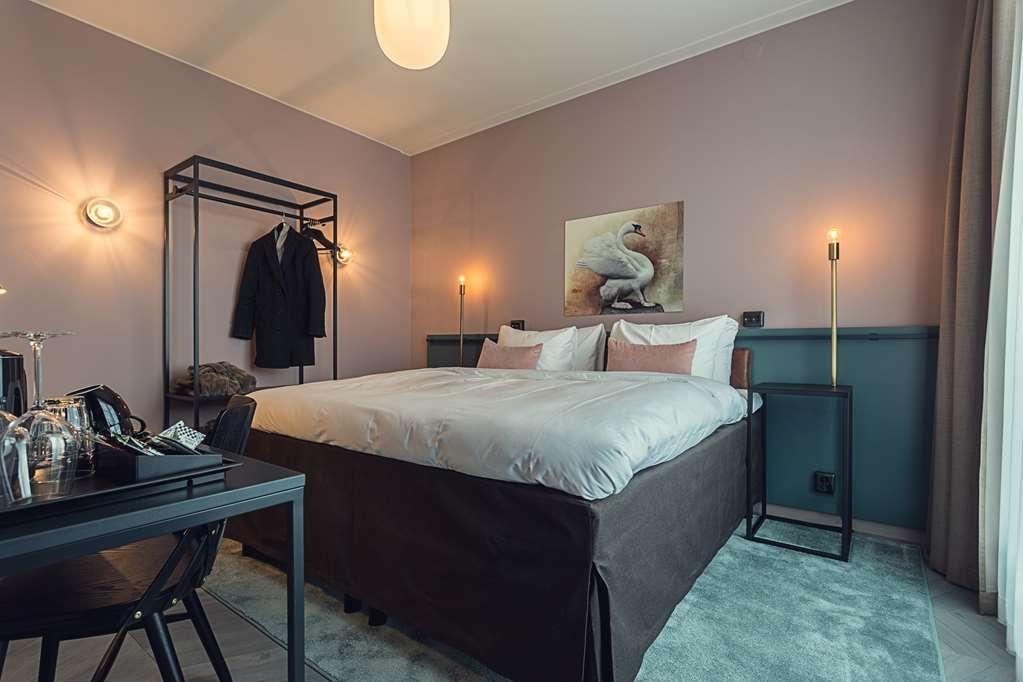 Best Western Plus Hus 57 - Habitaciones/Alojamientos