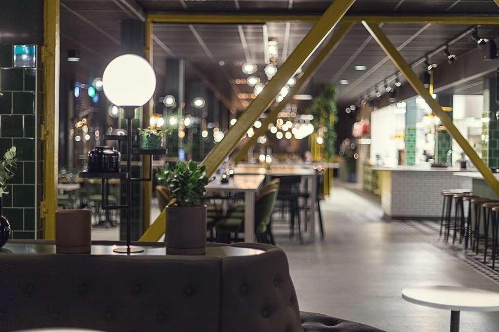 Best Western Plus Hus 57 - Restaurant
