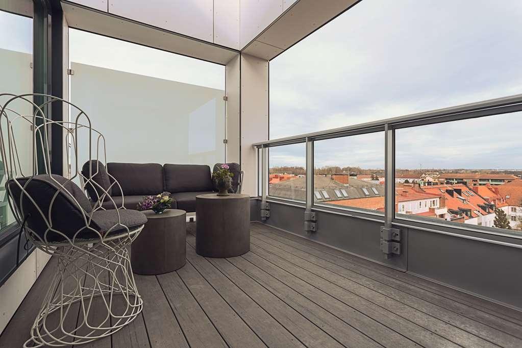 Best Western Plus Hus 57 - Suite balcony