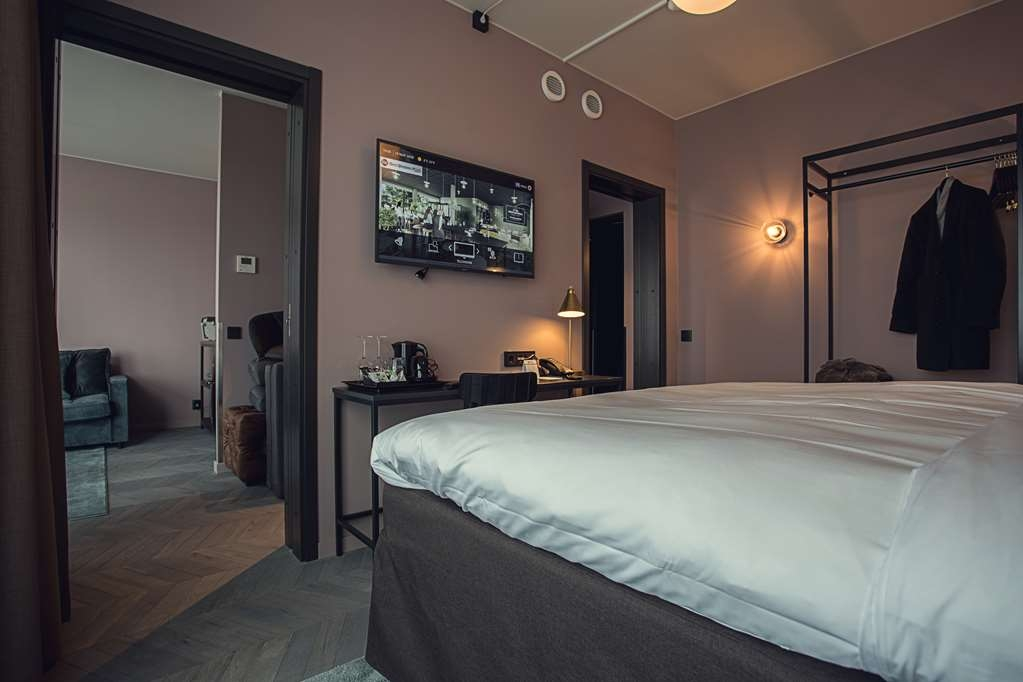 Best Western Plus Hus 57 - Suite