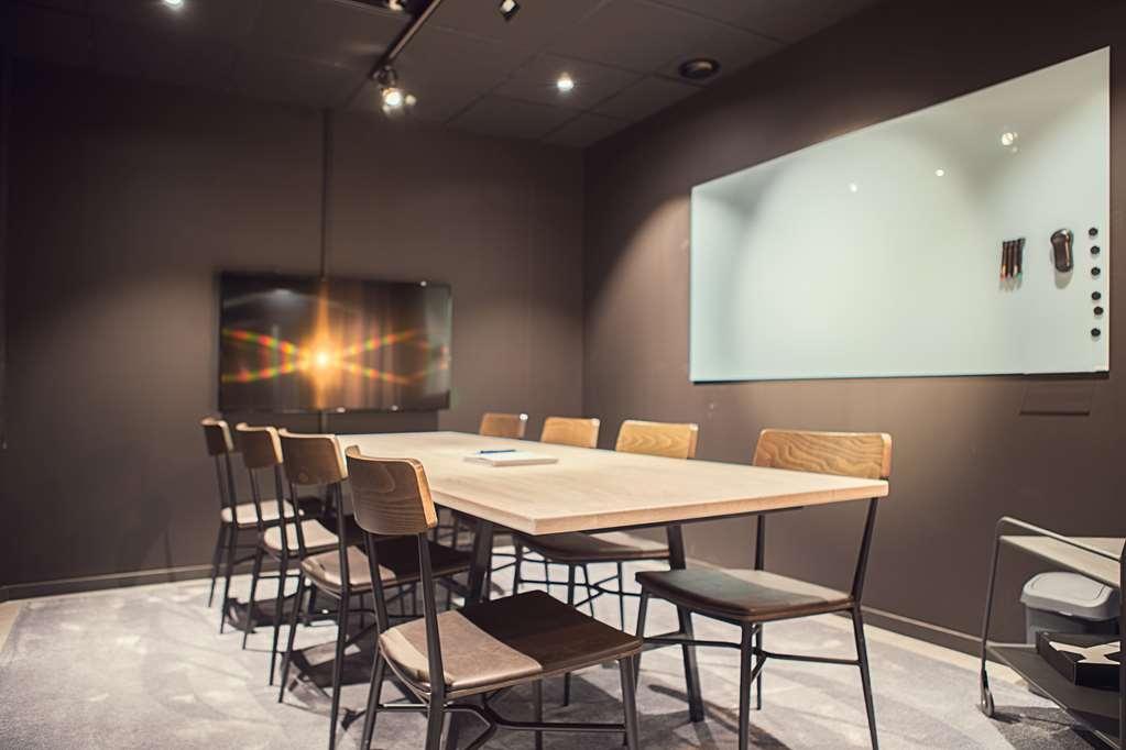 Best Western Plus Hus 57 - Meeting room