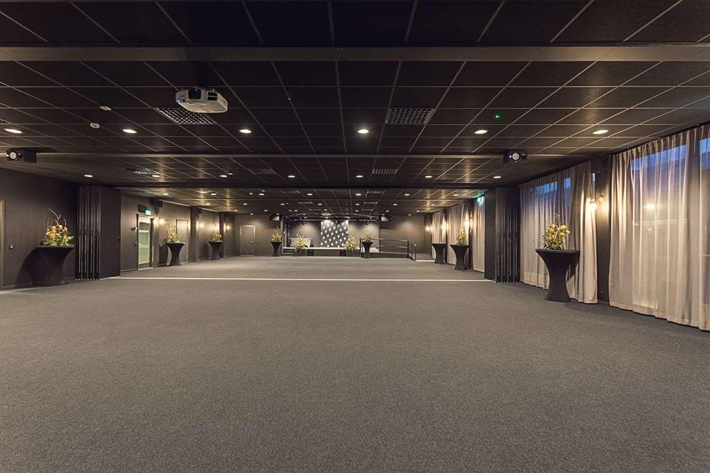 Best Western Plus Hus 57 - Salle de réunion