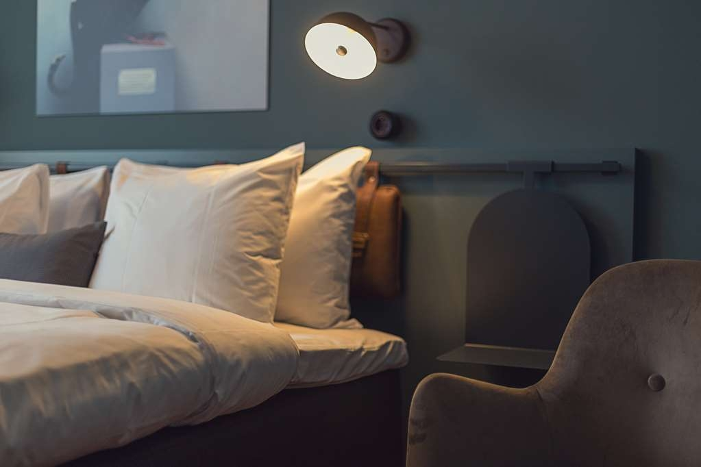 Best Western Plus Hus 57 - Guest room