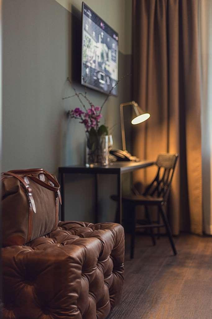 Best Western Plus Hus 57 - Gästezimmer/ Unterkünfte
