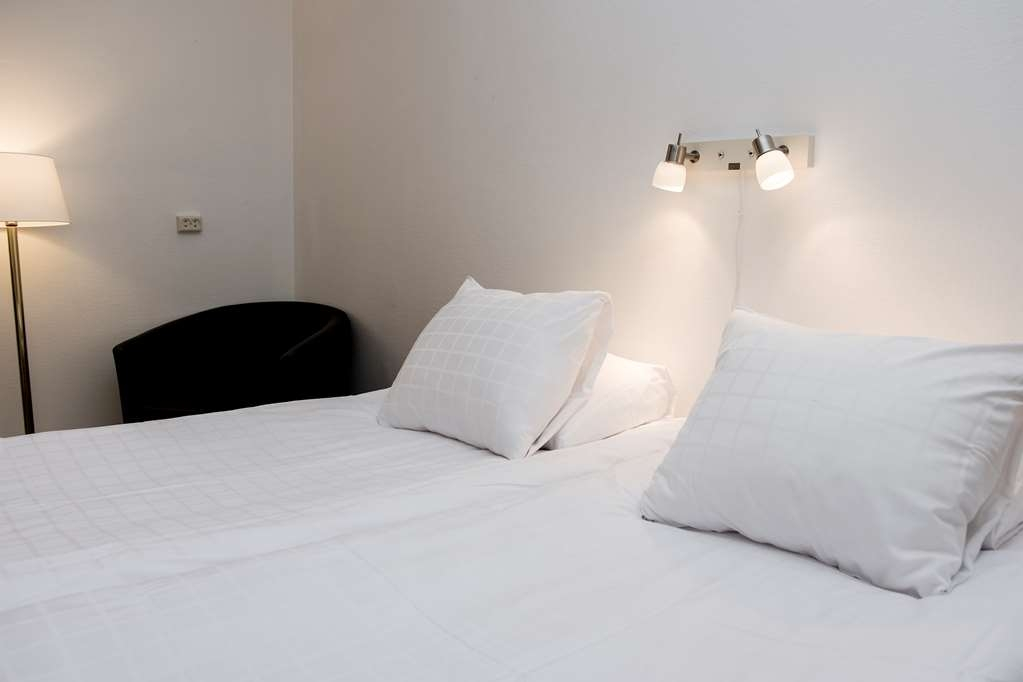 Best Western Hotel Park Astoria - DStandard Double Room