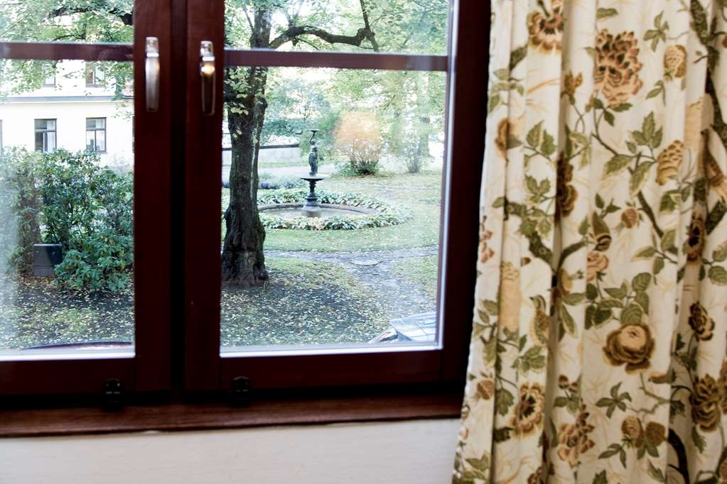 Best Western Hotel Park Astoria - Standard Single Room