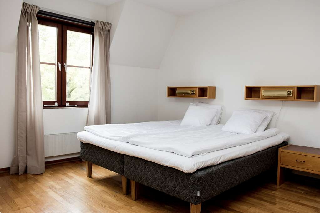 Best Western Hotel Park Astoria - Standard Family Room