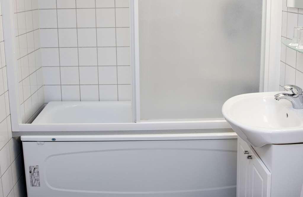 Best Western Hotel Park Astoria - Standard Family Bathtub