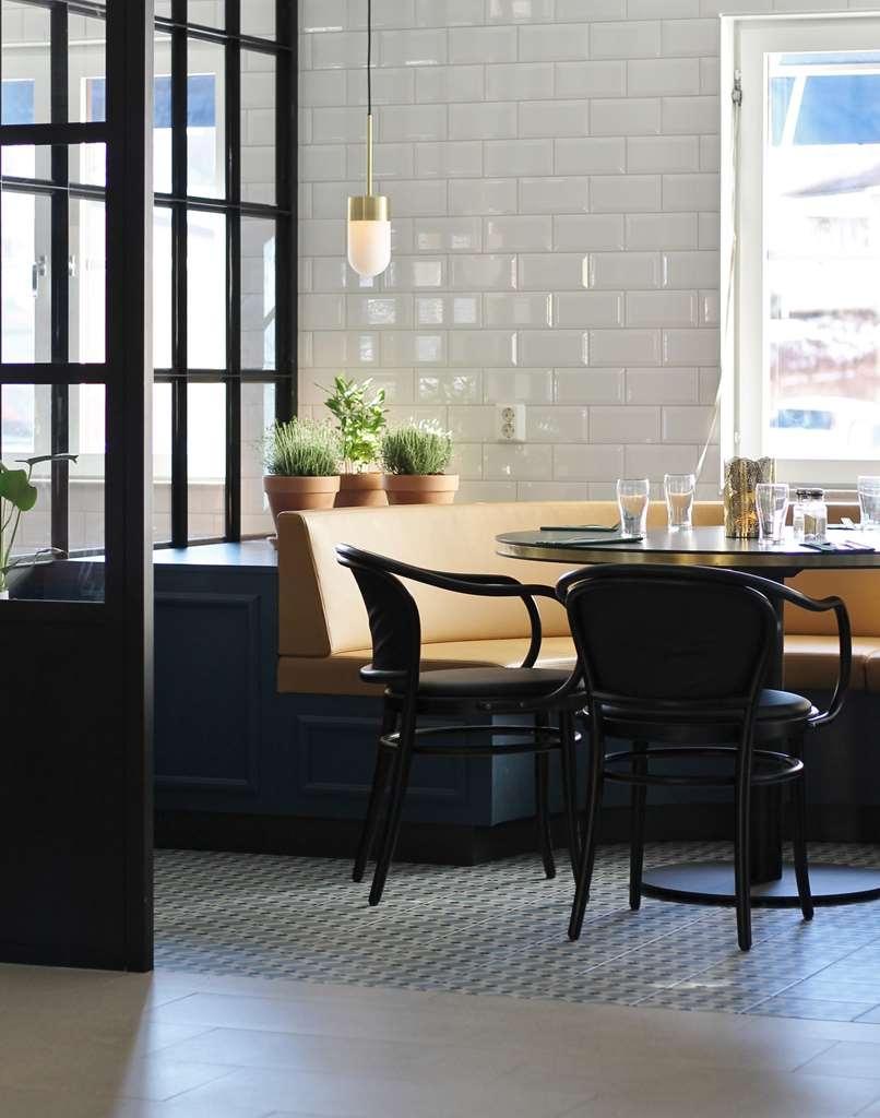 Best Western Hotel Park Astoria - Ristorante / Strutture gastronomiche