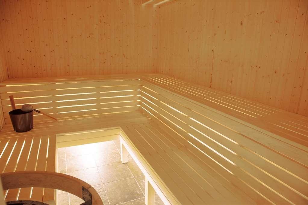 Best Western Hotel Park Astoria - Sauna