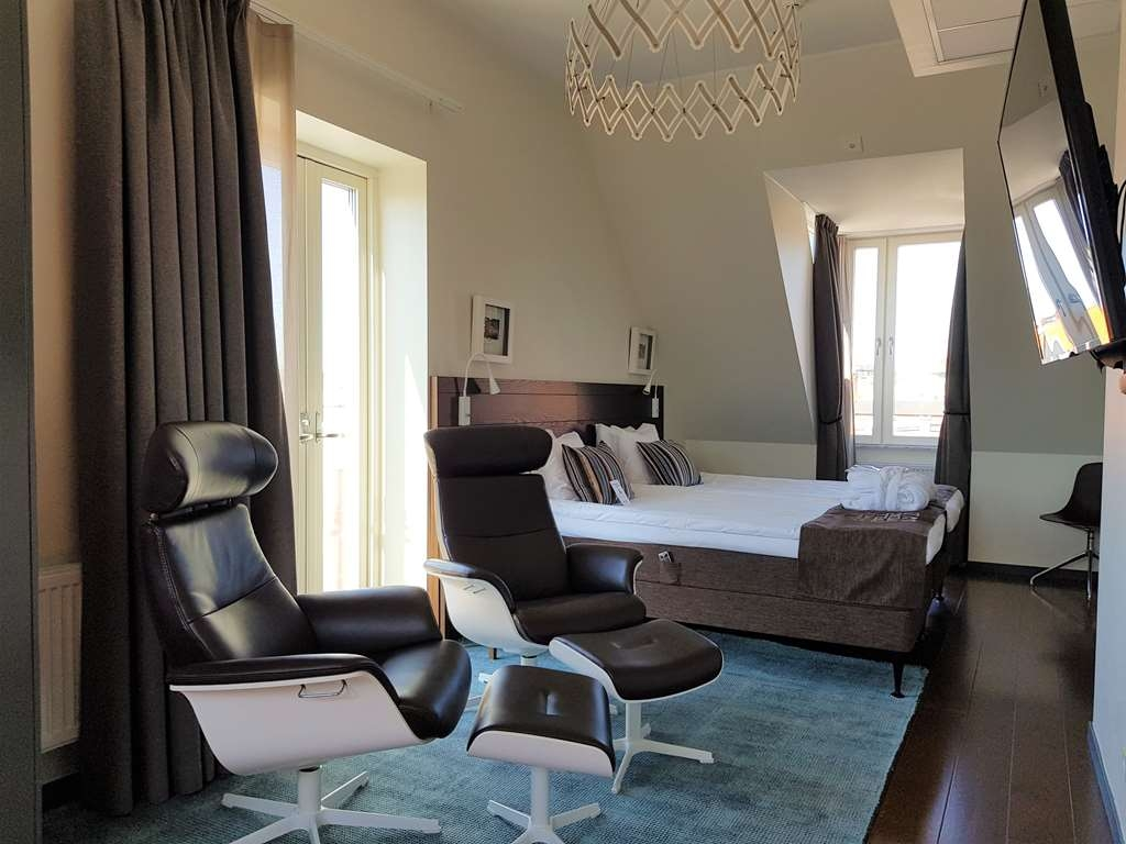 Best Western Plus Hotell Nordic Lund - Suite