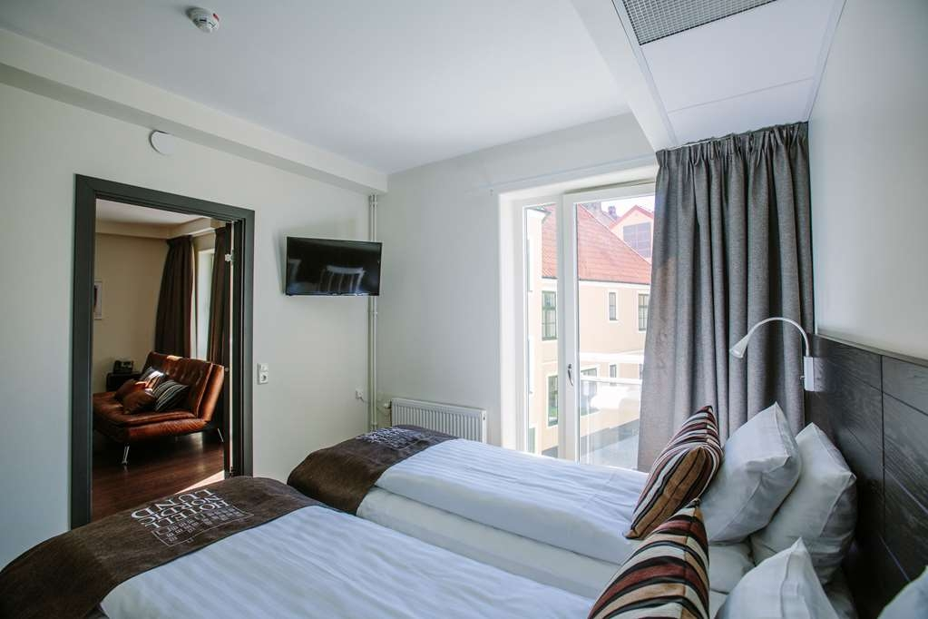 Best Western Plus Hotell Nordic Lund - Suite