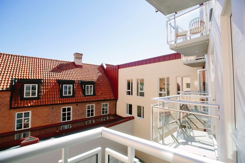 Best Western Plus Hotell Nordic Lund - Amenità Agriturismo