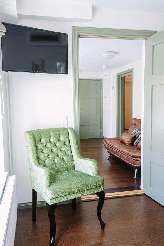 Best Western Plus Hotell Nordic Lund - Zimmer Annehmlichkeiten