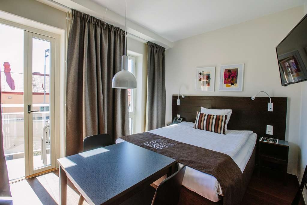 Best Western Plus Hotell Nordic Lund - Studio Guest Room with One Double Bed