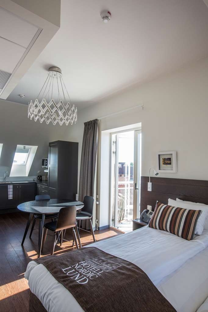 Best Western Plus Hotell Nordic Lund - Camere / sistemazione