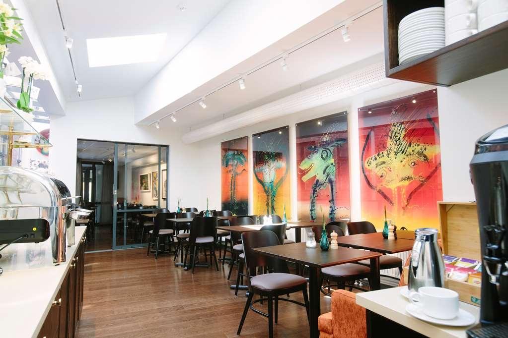 Best Western Plus Hotell Nordic Lund - Ristorante / Strutture gastronomiche