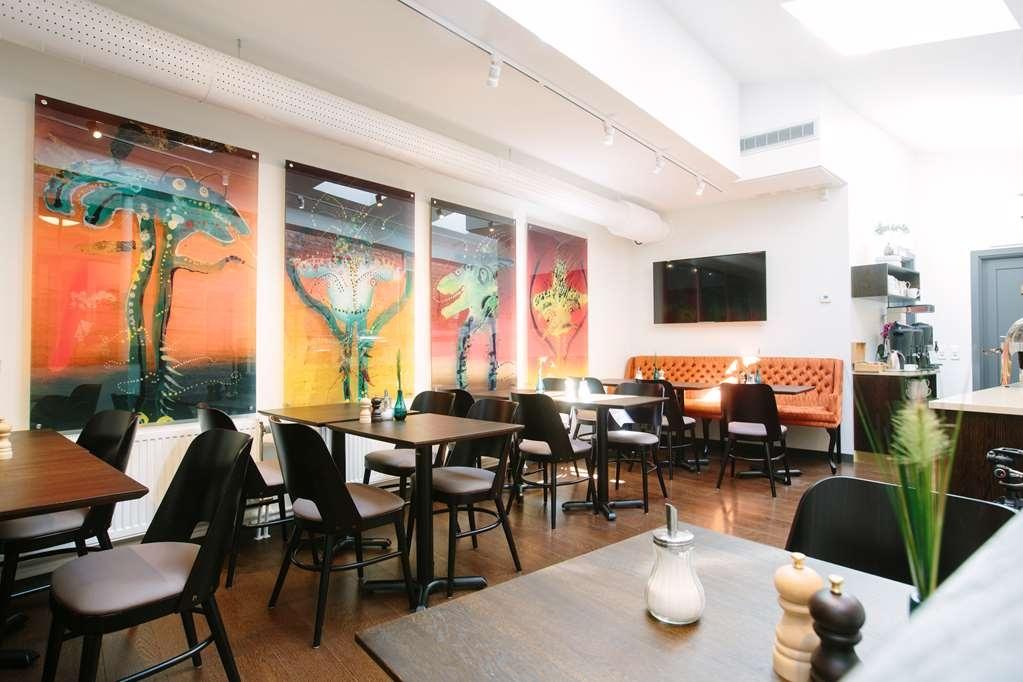 Best Western Plus Hotell Nordic Lund - Restaurant / Gastronomie