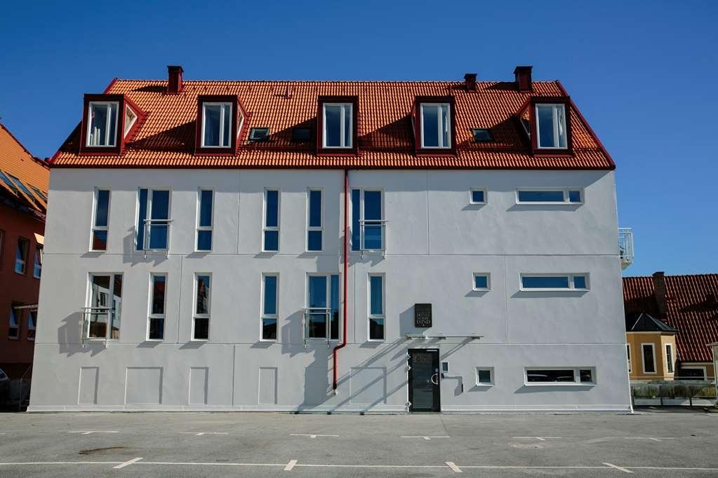 Best Western Plus Hotell Nordic Lund - propriété d'agrément