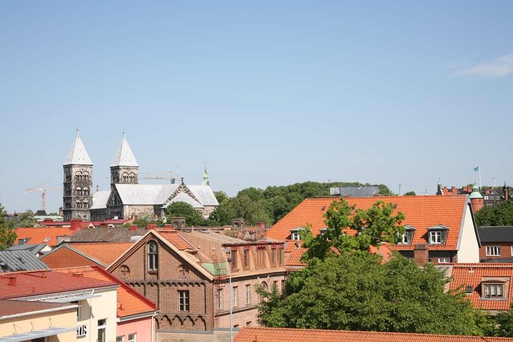 Best Western Plus Hotell Nordic Lund - eigen tum annehmlichkeit
