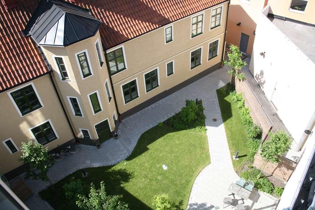 Best Western Plus Hotell Nordic Lund - Außenansicht