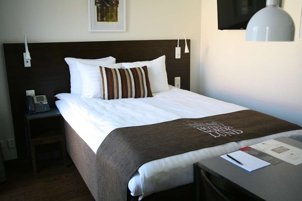 Best Western Plus Hotell Nordic Lund - One Single Bed Guest Room