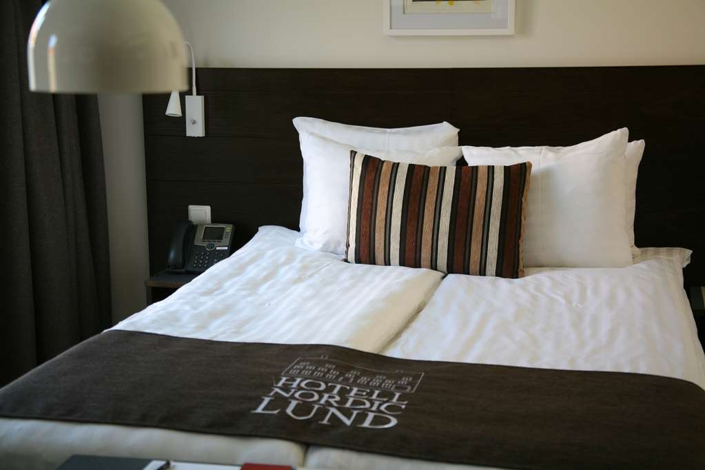 Best Western Plus Hotell Nordic Lund - Studio Guest Room