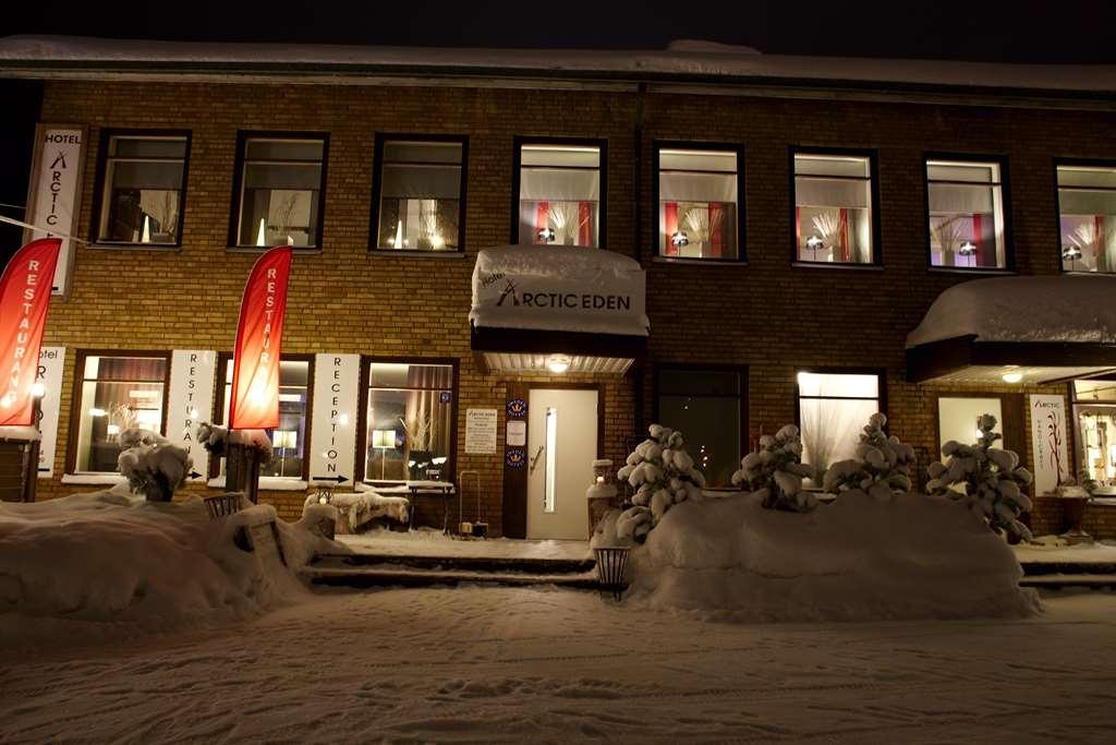 Best Western Hotel Arctic Eden - Best Western Arctic Eden Hotel