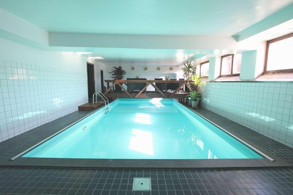 Best Western Hotel Arctic Eden - Arctic Eden Spa & Relax
