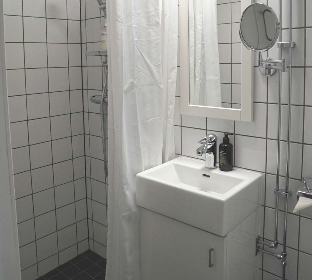 Best Western Hotel Arctic Eden - Single room - toilet