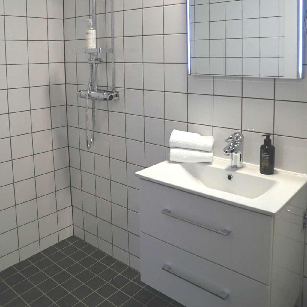 Best Western Hotel Arctic Eden - Superior room - toilet