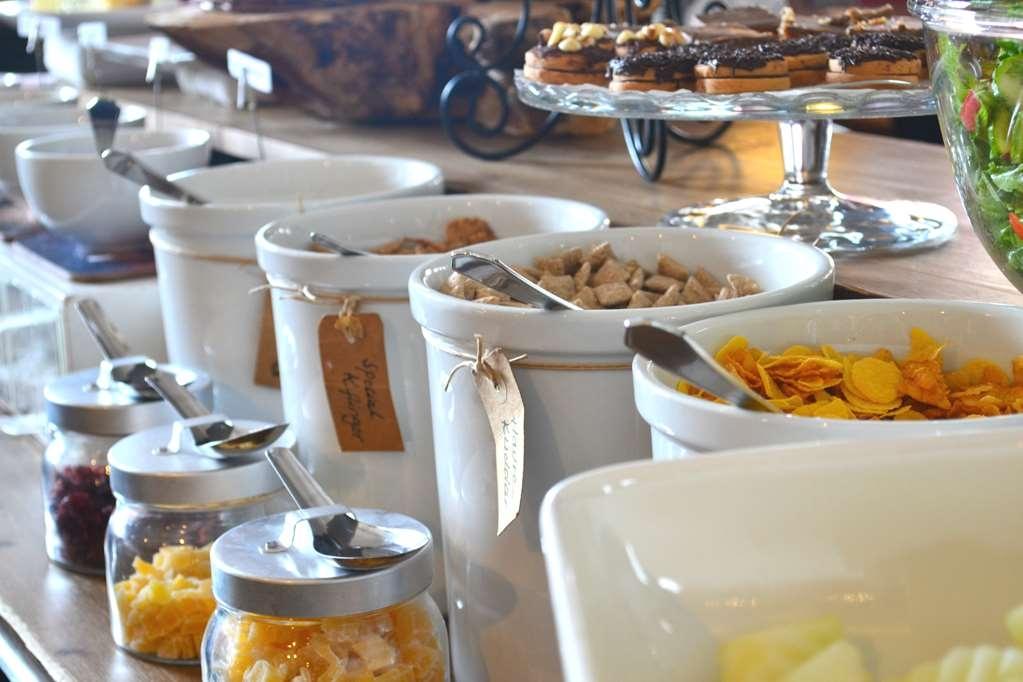 Best Western Hotel Arctic Eden - Breakfast