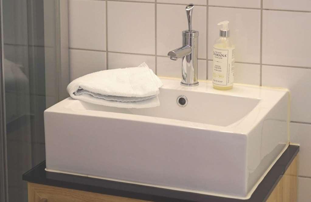 Best Western Hotel Arctic Eden - Twin room - toilet