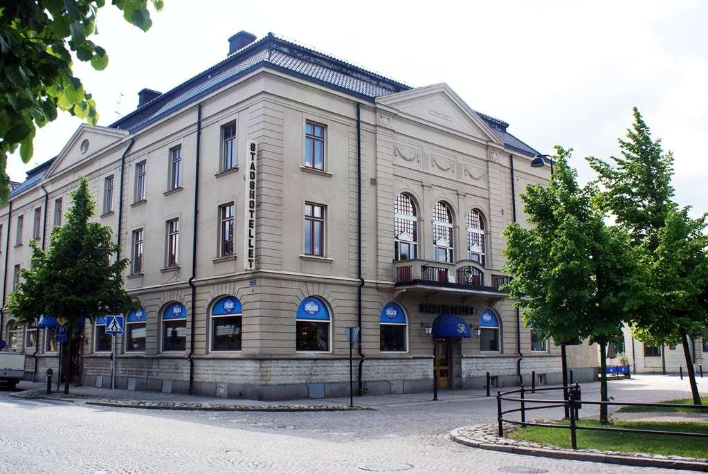 Best Western Hotel Statt Katrineholm - Außenansicht