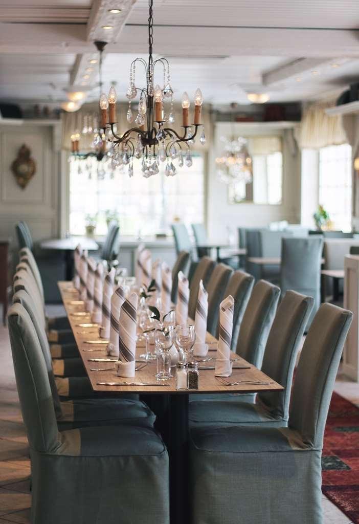 Best Western Hotel Statt Katrineholm - Restaurant / Gastronomie