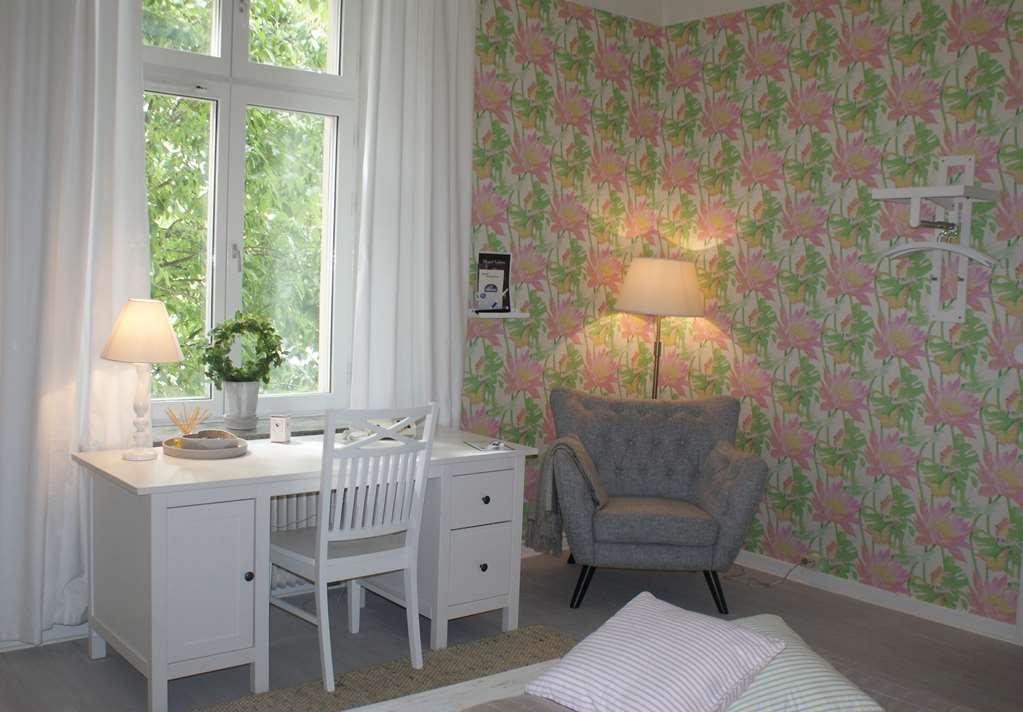 Best Western Hotel Statt Katrineholm - Habitaciones/Alojamientos