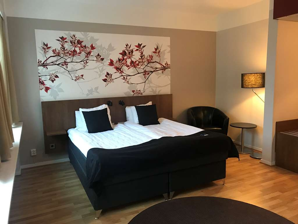 Best Western Hotel Statt Katrineholm - Camere / sistemazione