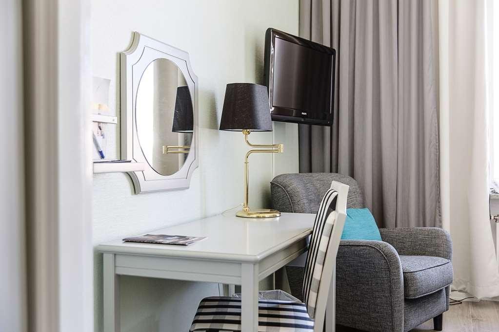 Best Western Hotel Statt Katrineholm - Zimmer Annehmlichkeiten