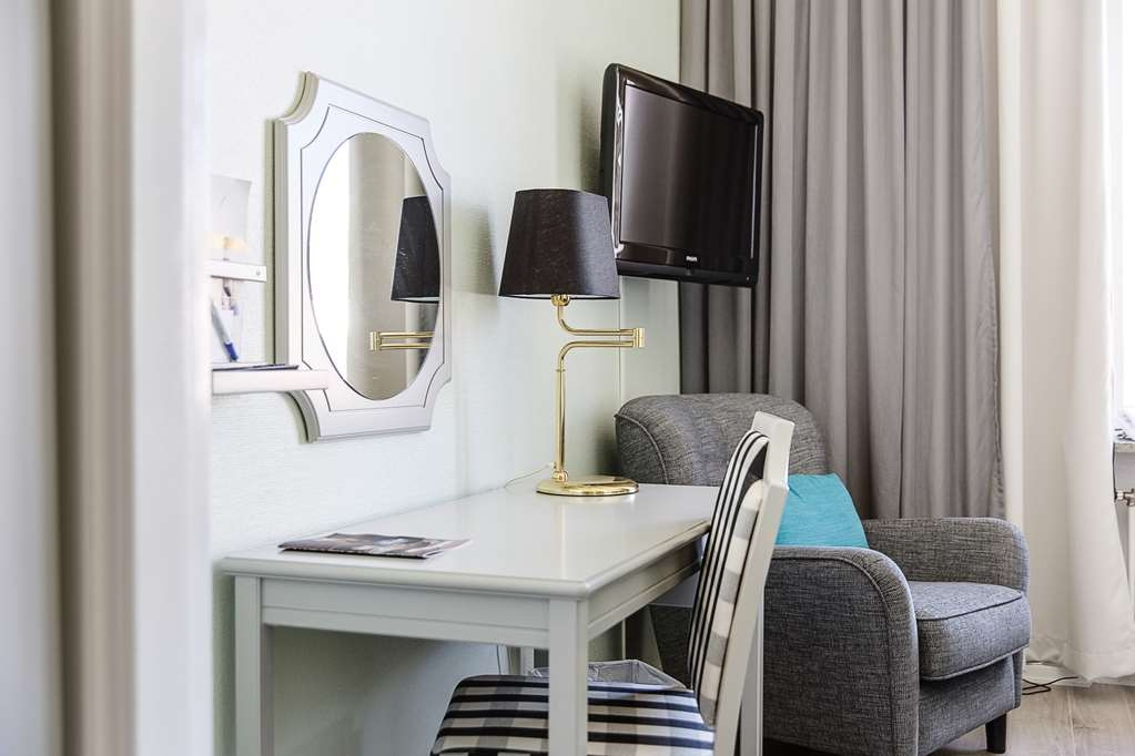 Best Western Hotel Statt Katrineholm - Amenità Agriturismo