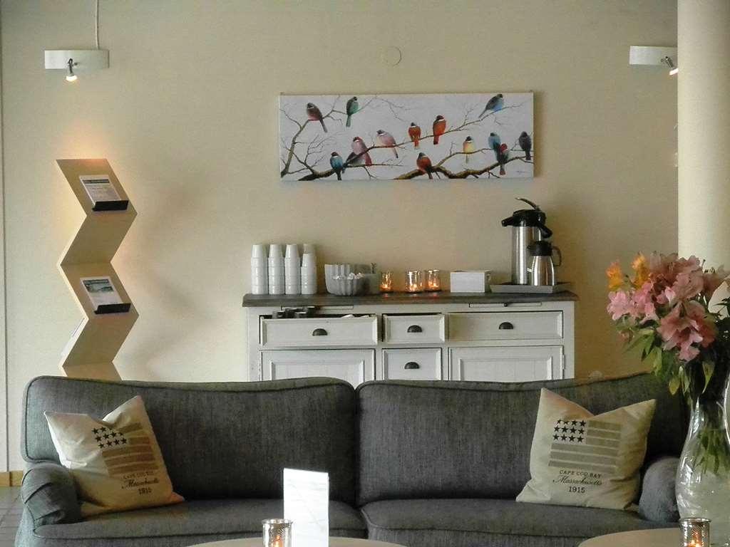 Best Western Hotell Erikslund - equipamiento de propiedad
