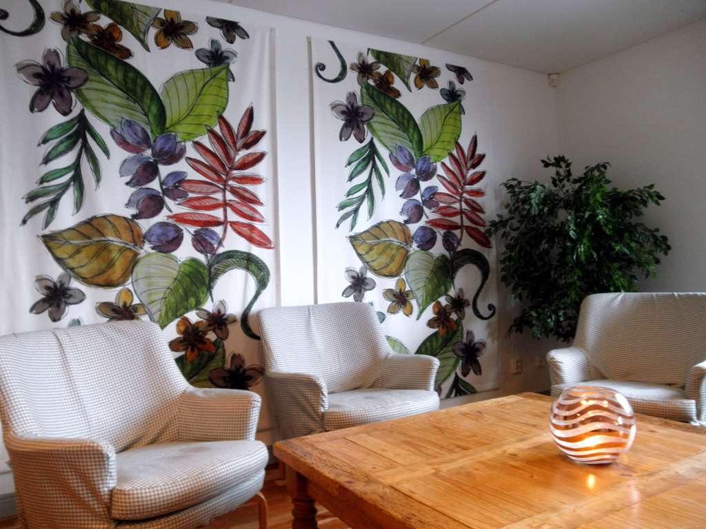 Best Western Hotell Erikslund - Sala de reuniones