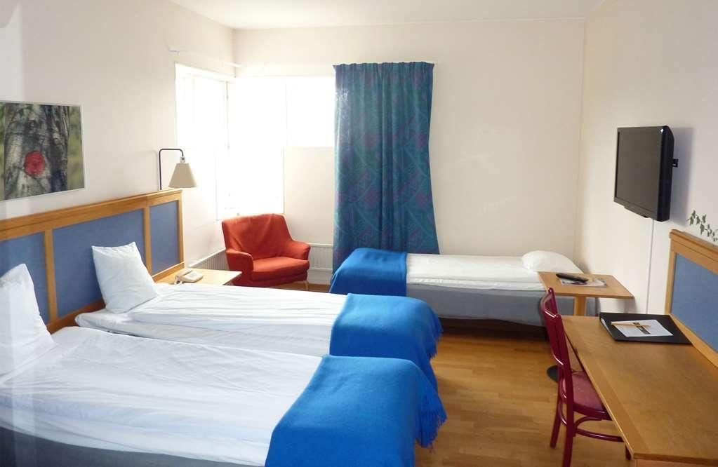 Best Western Hotell Erikslund - Habitaciones/Alojamientos