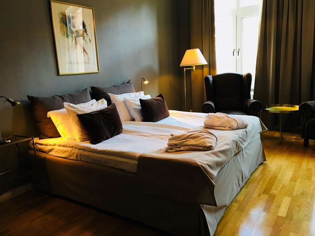 Hotel Continental Relax & Spa, BW Signature Collection - Habitaciones/Alojamientos